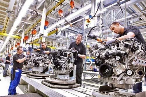 khí nén là gì và ứng dụng trong ngành công nghiệp